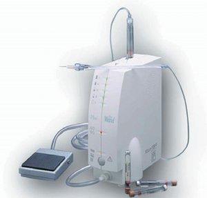 Компьютерная анестезия WAND